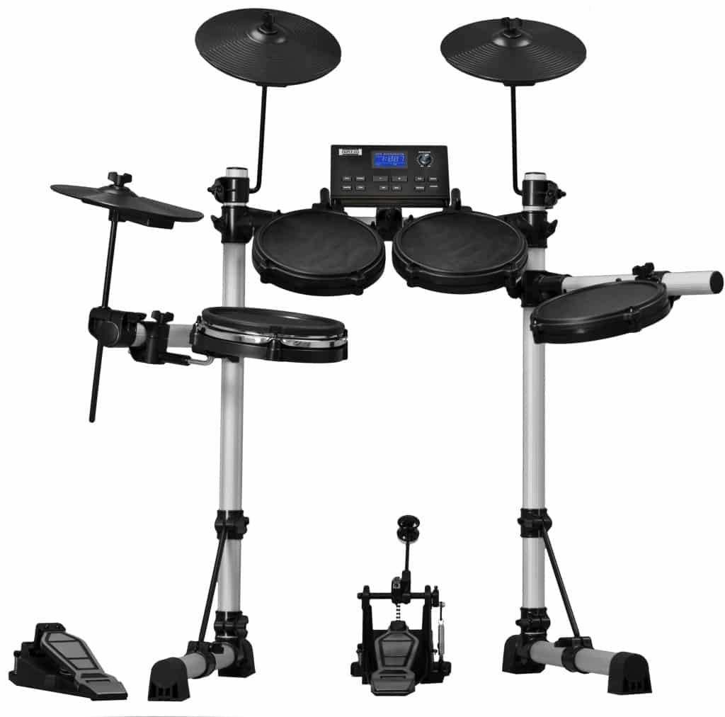 Acorn Triple-D5 elektronische drumstellen