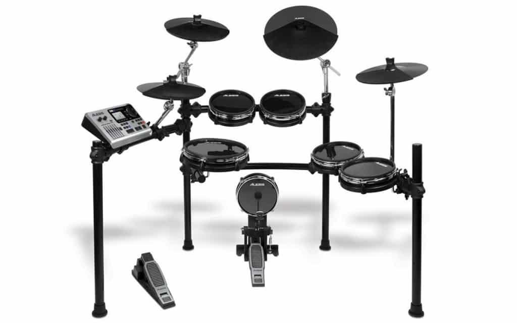 elektronische drumstellen Alesis DM10