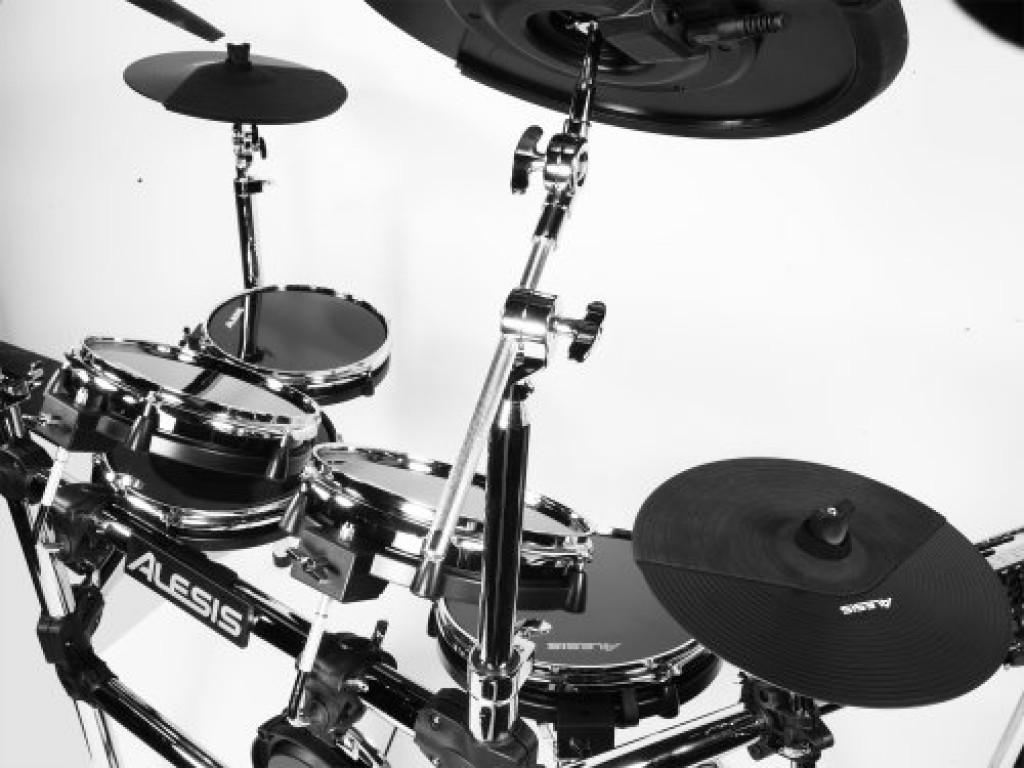 Alesis DM10 X Kit Mesh elektrisch drumstel