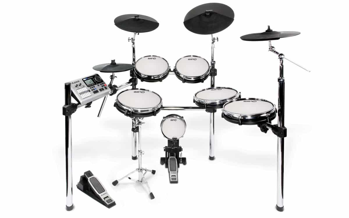 alesis dm10 x kit mesh review 2019. Black Bedroom Furniture Sets. Home Design Ideas