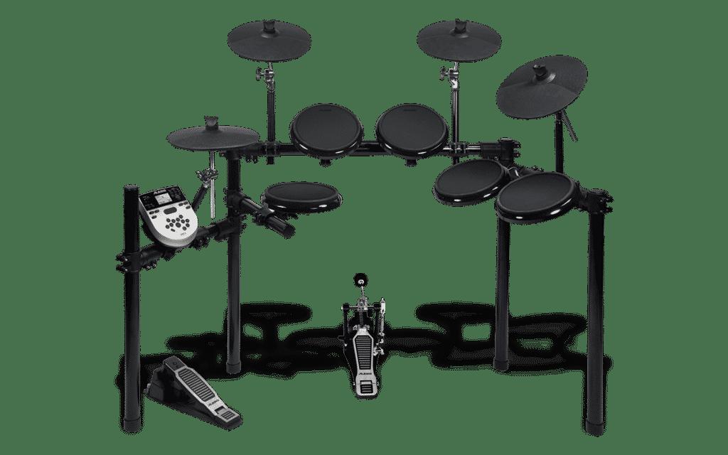 elektronische drumstellen Alesis dm7x