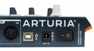 Arturia DrumBrute Impact review