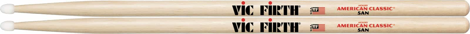 Vic Firth American Classic Extreme 5AN met nylon tip