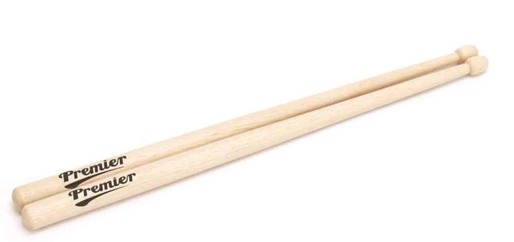 Drumstokken drumstel kopen