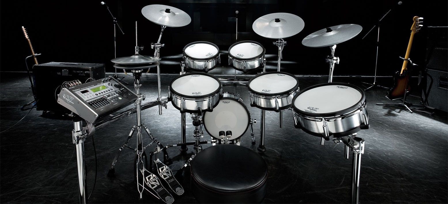 New Drums Electric Yamaha Pro Price