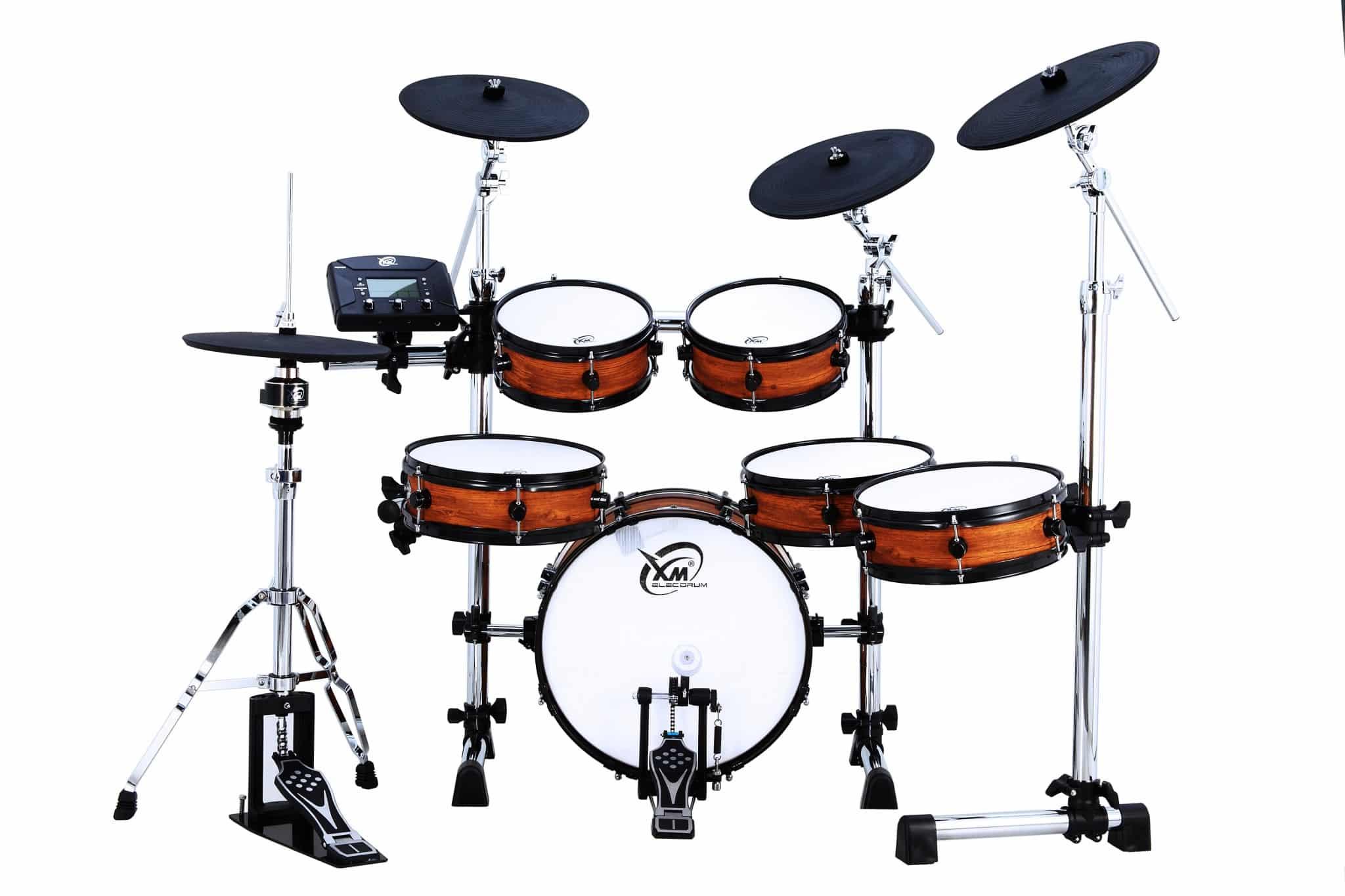 Elektronisch drumstel kopen gids