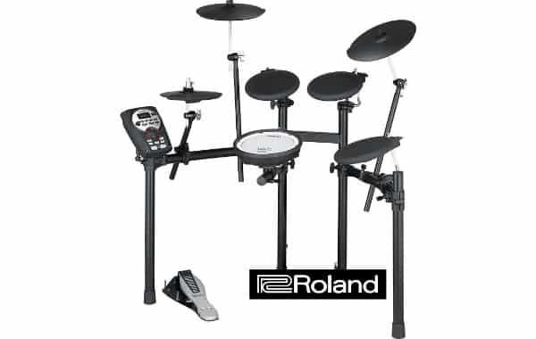 Roland-TD-11K-S1 elektronische drumstellen