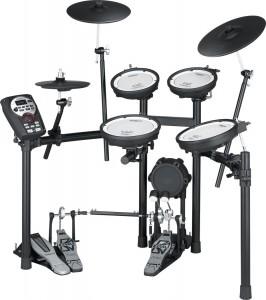 Roland TD-11K review elektrisch drumstel