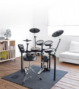 Roland TD-11KV elektrisch drumstel review