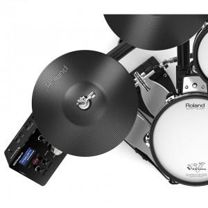 Roland TD-25 KV review elektrisch drumstel