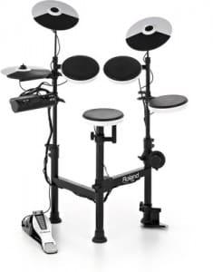 Roland TD-4KP elektrisch drumstel