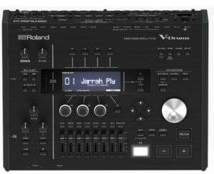Roland TD-50KV review elektronisch drumstel