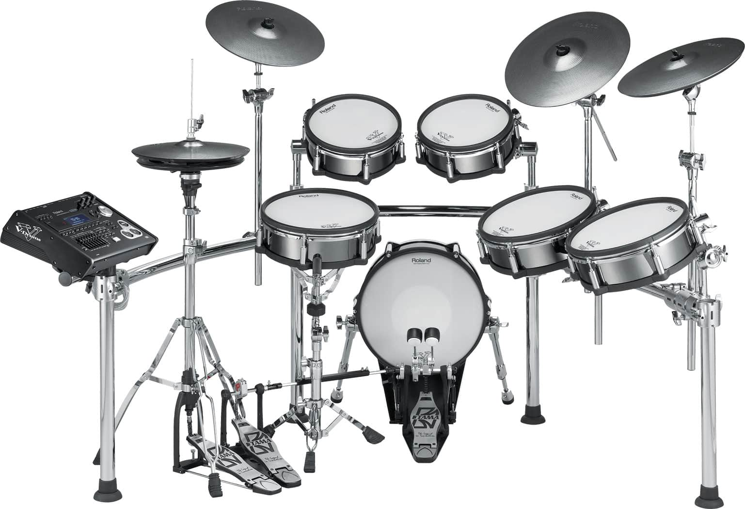 Tips als je een electrisch drumstel gaat kopen