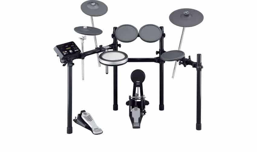 Yamaha DTX522K elektronische drumstellen