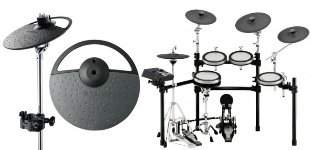 Yamaha DTX562 Kit drumstel