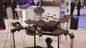Alesis Forge Review