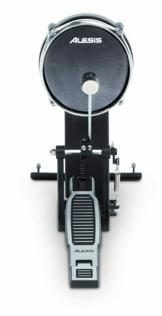 alesis surge mesh review elektrisch drumstel kopen