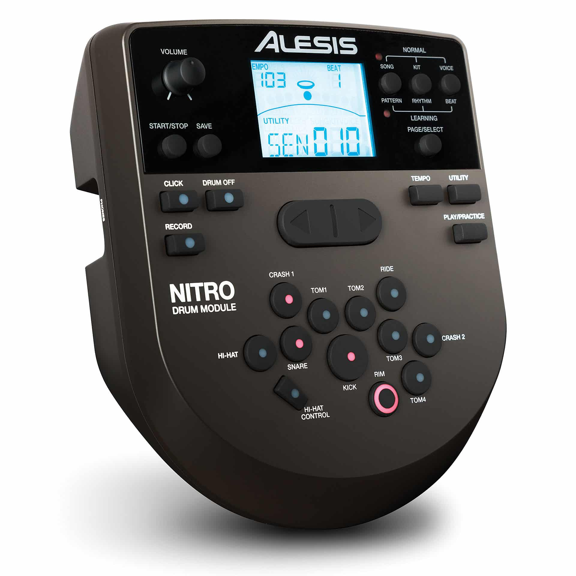 Beste Alesis Nitro Review