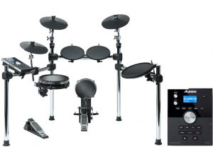 Beste Alesis Command Kit Review