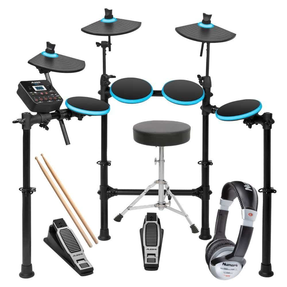 alesis dm lite kit review elektrisch drumstel. Black Bedroom Furniture Sets. Home Design Ideas