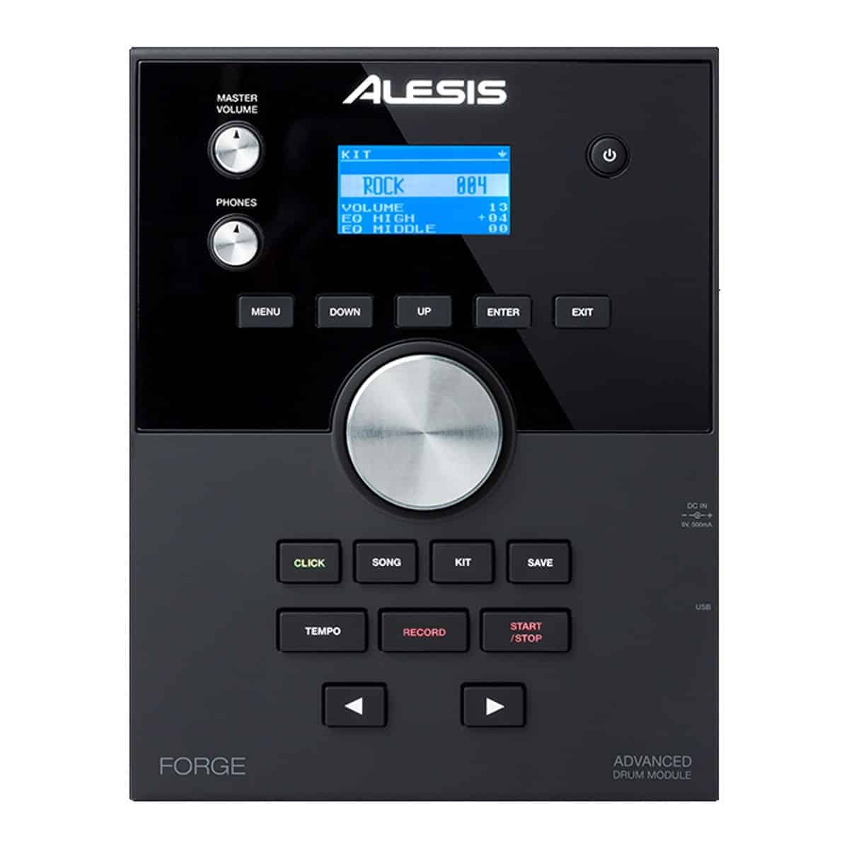 Beste Alesis Forge Review