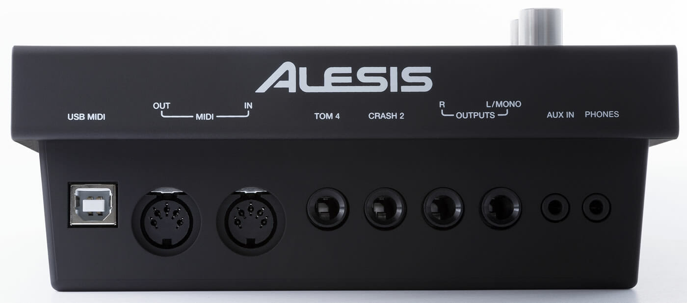 Beste Alesis Surge Mesh Review