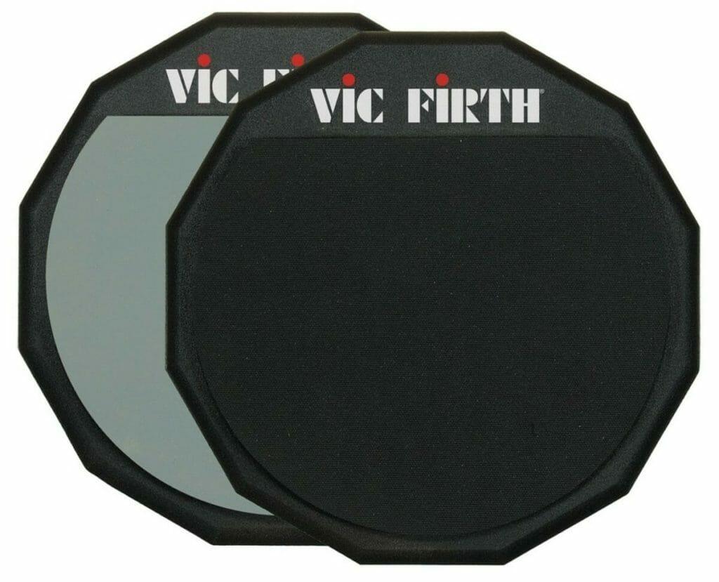 Vic Firth Beste Drum Oefenpad