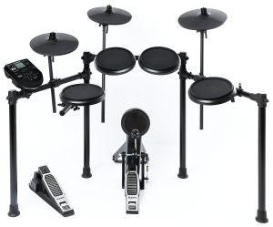 Beste Elektrisch Drumstel Alesis Nitro