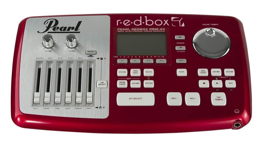 Beste Pearl ePro Live Drumkit Review