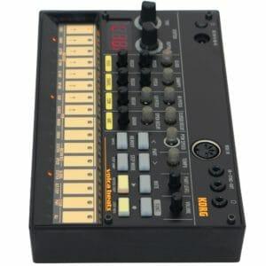 drumcomputer korg volca beats review