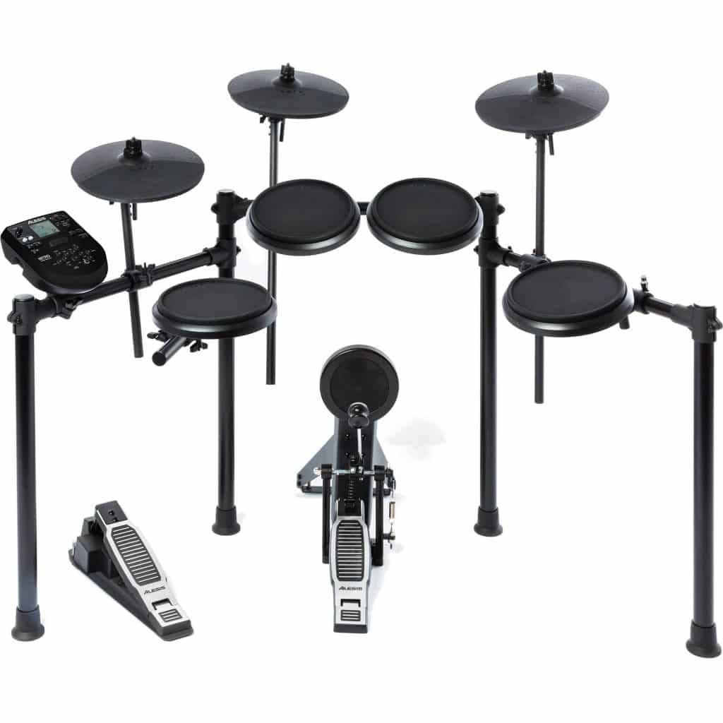 drumkit Alesis Nitro review