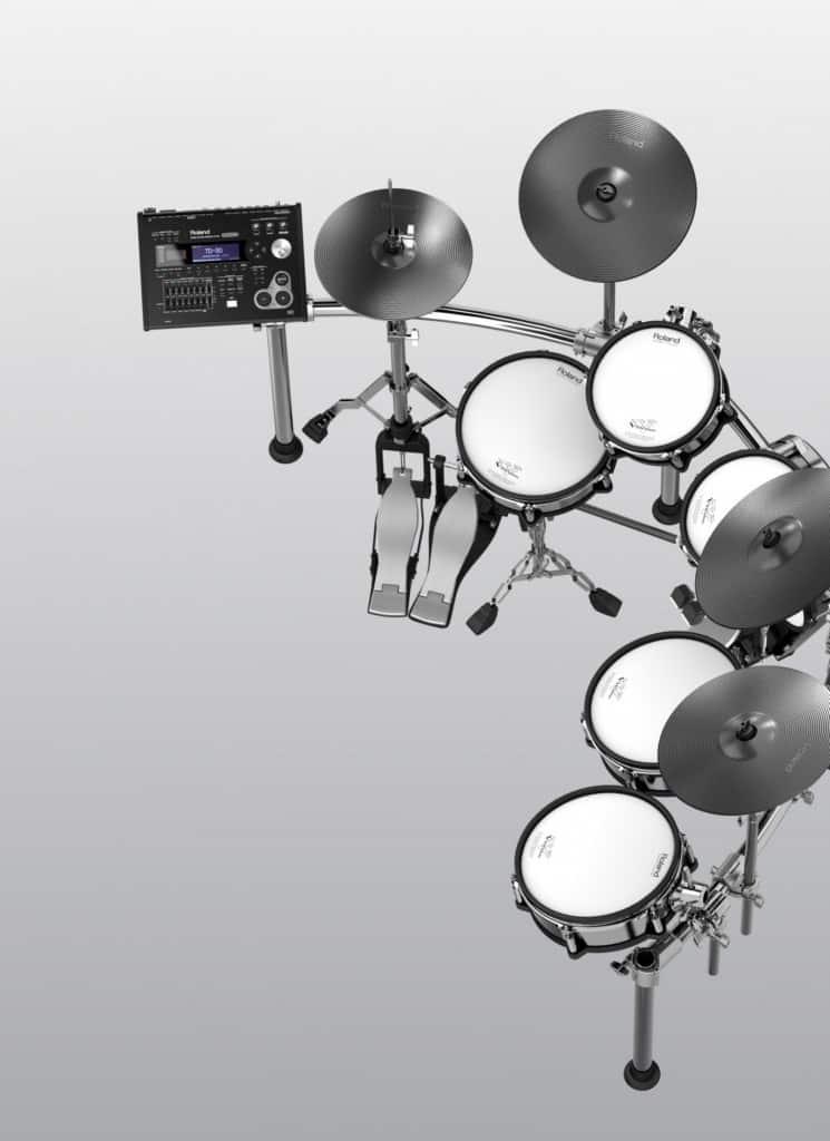 drumstel Roland TD-30KV review