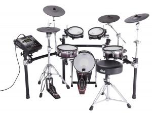 electrisch drumstel kopen