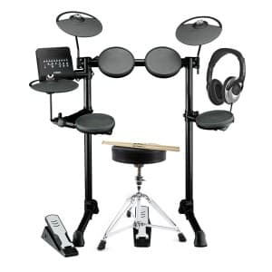 elektrisch drumstel Yamaha DTX400K