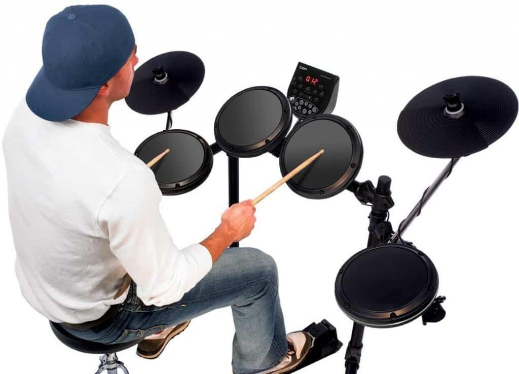 elektrisch drumstel kopen gids