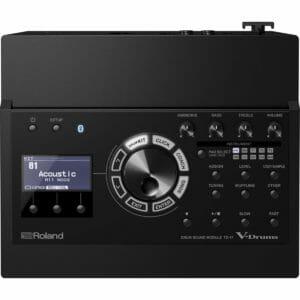 elektronisch drumstel roland td-17kvx review