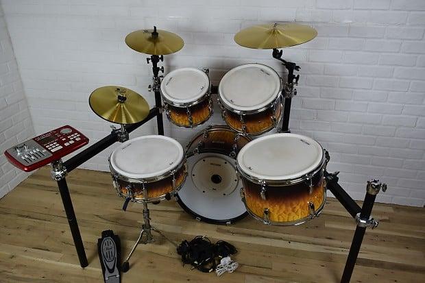 Goedkoopste Pearl ePro Live Drumkit Review