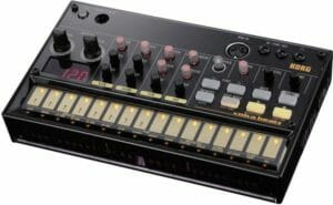 korg volca beats review