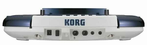 percussie synthesizer korg wavedrum review