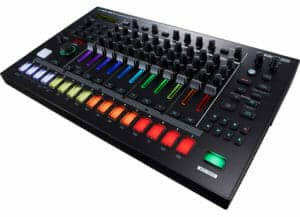 roland tr 8s review drumcomputer kopen