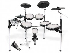 Alesis DM10 X Kit Mesh review