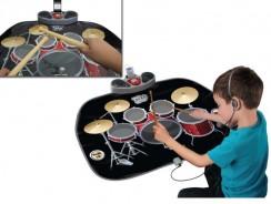 Elektrisch drumstel voor kinderen. Dit moet je weten.