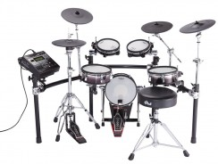 Top 5 elektrische drums voor beginners