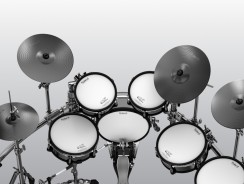 Roland TD-30KV review: luxe drumstel