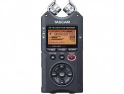 Tascam DR-40 review