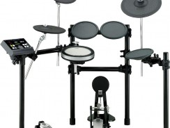 Yamaha DTX522 Kit review
