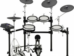 Yamaha DTX562 Kit review