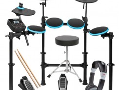 Alesis DM Lite Kit review