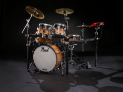 Pearl ePro Live drumkit review